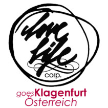 (Deutsch) Love Life Corp. goes Klagenfurt // Austria // 2014